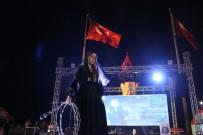 KıSA FILM - 'Yed-İ Velayet 7 Vilayet' Kısa Film Festivali'ne Halk Galası