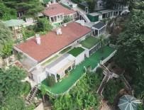 HASAN YILMAZ - Adnan Oktar'ın villaları için bir ay süre