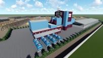 SIEMENS - Yılda 250 Bin Ton Atık Bertarafı İle 200 Milyon Kw/Saat Elektrik Üretilecek
