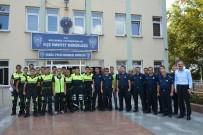 TRAFİK POLİSİ - Zabıta Ve Polisten Ortak Trafik Denetimi