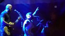 MOĞOLLAR - Zeytinli Rock Festivali Sona Erdi