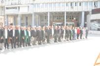 ANONIM - Zonguldak'ta Adli Yıl Açılış Töreni Yapıldı