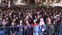 SİNAN AKÇIL - 24. Uluslararası Kuşburnu, Pestil, Kültür Ve Turizm Festivali