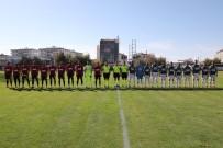 SELAHADDIN - 3. Lig Açıklaması Van Büyükşehir Belediyespor Açıklaması 2 - Kırşehir Belediyespor Açıklaması 2