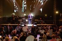 BUCA BELEDİYESİ - 7. Uluslararası Balkan Festivali Sona Erdi