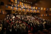 AK Parti 70. Genişletilmiş İl Danışma Meclisi Toplantısı Gerçekleşti