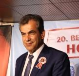 MERINOS - Anadolu'nun En Başırılı 500 Şirketi Listesinde Erdemoğlu'nun 8 Şirketi Yer Aldı