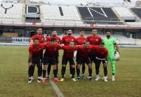 MURAT EFE - BAL 7. Grup Aydınspor 1923 Açıklaması 1 Kuşadasıspor Açıklaması 0