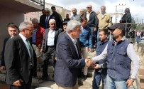 İBRAHIM KARAOSMANOĞLU - Başkan Karasomanoğlu Açıklaması 'Katılımcı Belediyecilik Anlayışıyla Hizmet Ediyoruz'