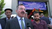 İLKBAHAR - Başkentli Çiftçilerden Tohum Desteğine Büyük İlgi