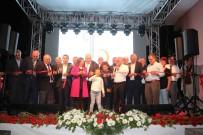 ERDAL ERZINCAN - Bayraklı'da Görkemli Açılış