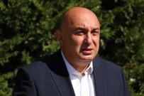 ENGİN ÖZKOÇ - CHP'den 'İttifak' Açıklaması