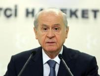 Devlet Bahçeli: Türkiye ekonomik sabotajın üstesinden gelecektir