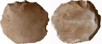 Eskişehir'de 200 Bin Yıllık Alet Bulundu