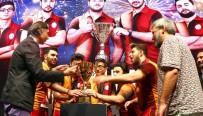 ŞAMPİYONLUK KUPASI - Galatasaray-Fenerbahçe Rekabeti Zula'ya Taşındı