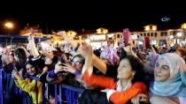 KUŞBURNU - Gümüşhane'de Festival Sinan Akçıl Konseriyle Son Buldu