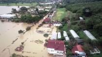 RİVA - GÜNCELLEME - Beykoz'da Şiddetli Yağış