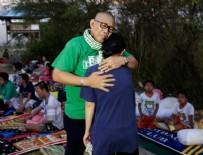 NAVIGASYON - Endonezya'daki depremde ölenlerin sayısı 832'ye yükseldi