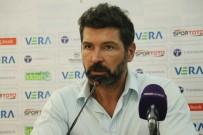OSMANLISPOR - Hakan Kutlu Açıklaması 'Milli Maç Arasından Sonra Gol Yemeden 3'Te 3 Yaptık'