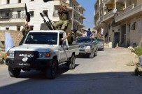 CANLI KALKAN - İdlib'de DEAŞ Tahriki