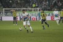 RIZESPOR - İlk Yarıda Fenerbahçe'ye Şok