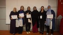 DUMLU - Kemalpaşa'da Kadınlara Motivasyon