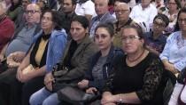HAZRETI HÜSEYIN - Kocaeli'de '13. Sevgide Buluşalım' Etkinliği