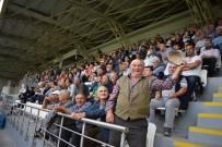Köyler Ligi'nde Şampiyon Yenikaraağaçspor