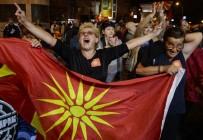 YUGOSLAVYA - Makedon Referandumu Başarısız Oldu