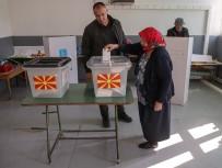 YUGOSLAVYA - Makedon referandumu 'Geçersiz' oldu