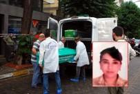 CİNAYET ZANLISI - Manisa'da Kadın Cinayeti