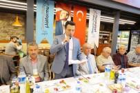 Mudanya'nın İlk Belediye Başkan Adayı Belli Oldu