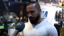 FENOMEN - Serhat Karakuş Açıklaması 'Survivor'a Katılmak İstiyorum'