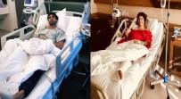 KıRıKLı - Sakıb Ve Oğuzhan Ameliyat Oldu
