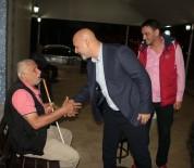 HAKAN KARADUMAN - Samsun'da AK Parti Rüzgarı Esti