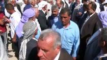ŞANLIURFA MİLLETVEKİLİ - Şanlıurfa'da Husumetli Aileler Barıştırıldı