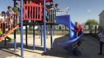 BAĞLAMA - Savaşın Çocukları Türkiye'de Geleceğe Umutla Bakıyor