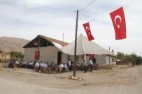 SÖZLEŞMELİ ER - Şehit Ateşi Elazığ'a Düştü