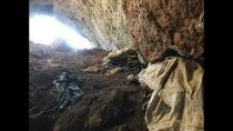 ELEKTRİK KABLOSU - Siirt'te şırıngalı patlayıcı düzeneği bulundu