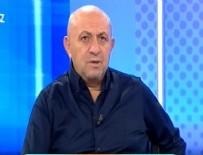 SİNAN ENGİN - Sinan Engin: Sen de vur Şenol Hoca