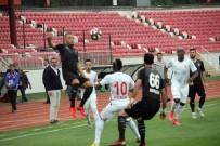 MUSTAFA ALPER - Spor Toto 1. Lig Açıklaması Balıkesirspor Baltok 2 - Altay Açıklaması 1