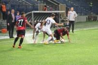 ALI KıLıÇ - Spor Toto 1. Lig Açıklaması Gençlerbirliği Açıklaması 1 - Afjet Afyonspor Açıklaması 0