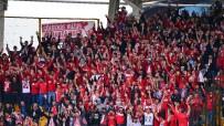 UMUT KAYA - Spor Toto 1. Lig Açıklaması İstanbulspor Açıklaması 1 - Boluspor Açıklaması 3