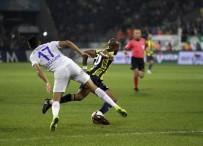 RIZESPOR - Spor Toto Süper Lig Açıklaması Çaykur Rizespor Açıklaması 3 - Fenerbahçe Açıklaması 0 (İlk Yarı)