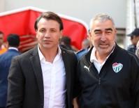 MEHMET CAN - Spor Toto Süper Lig Açıklaması DG Sivasspor Açıklaması 1 - Bursaspor Açıklaması 0 (İlk Yarı)