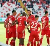 MEHMET CAN - Spor Toto Süper Lig Açıklaması DG Sivasspor Açıklaması 2 - Bursaspor Açıklaması 0 (Maç Sonucu)