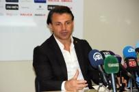 DEVRE ARASı - Tamer Tuna Açıklaması 'Kazanmak Güzel'