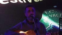 AHMED-I HANI - Tarihi Saray, Grup Abdal Şarkıları İle Yankılandı