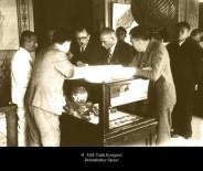 KUDÜS - Tarihseverler 18'İnci Türk Tarih Kongresinde Buluşuyor