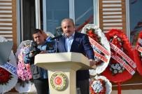 MEHMET CEYLAN - TBMM Başkan Vekili Şentop Açıklaması 'Türkiye Büyüyor, Büyüdükçe İhtiyaçları Daha Artıyor'